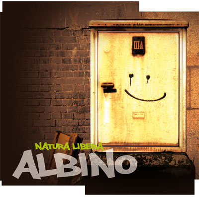 """Albino """"Natura Libera"""" (Cover)"""