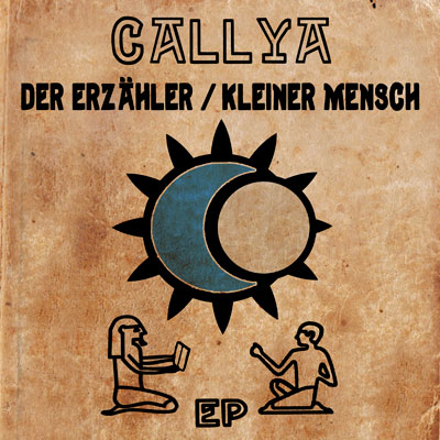 "Callya ""Erzaehler"" Cover"