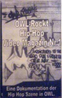 OWL HipHop Doku 1997