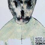 Daemon Cover von Mayster P und BronsonXL