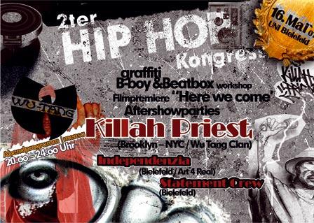Hip Hop Kongress 2007a